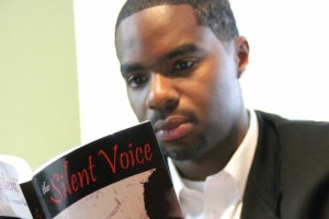 Trenell Davis - Author of The Silent Voice