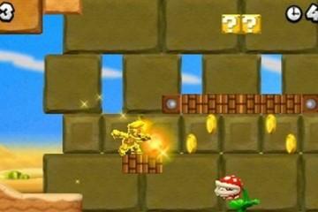 Mario Bros 2 4 fixed