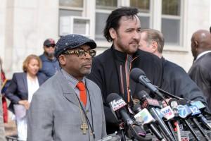 Director Spike Lee & Actor John Cusack Discuss Upcoming Film