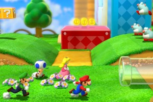 Mario 3d world 4 fix