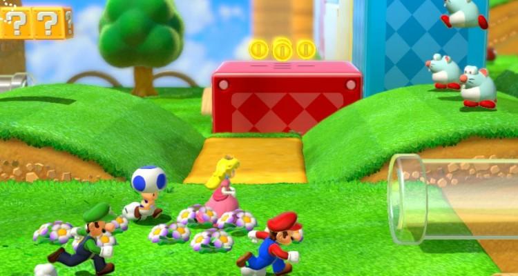 Mario 3d world 4 fix