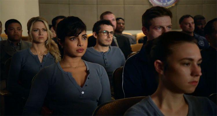 Watch Quantico - Season 1 Online - Free Stream - Full