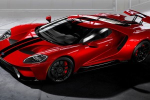 2017-Ford-GT-Red-Black