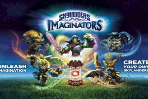 skylanders imaginators, video game, series, nintendo switch, coming soon, nintendo