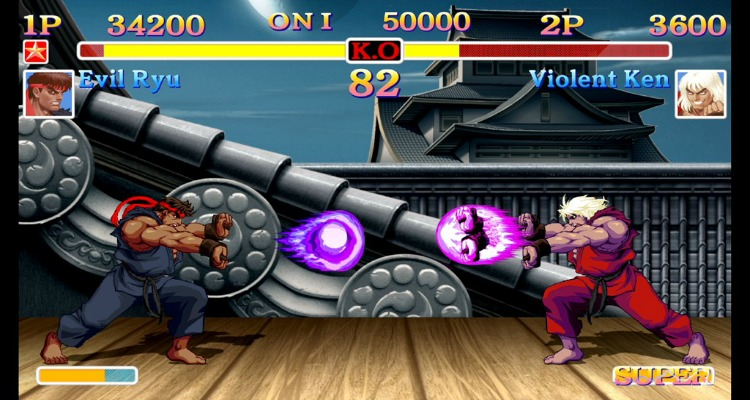 ultra street fighter 2, the final challengers, fighting, video game, nintendo switch, coming soon, spin off, nintendo