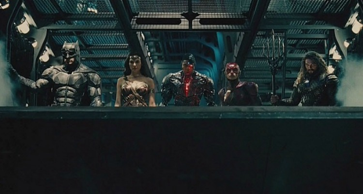 justice league, superhero, dc comics, coming soon, review, ratpac entertainment, warner bros pictures