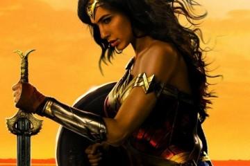 wonder woman, super hero, dc, trailer, review, coming soon, warner bros pictures