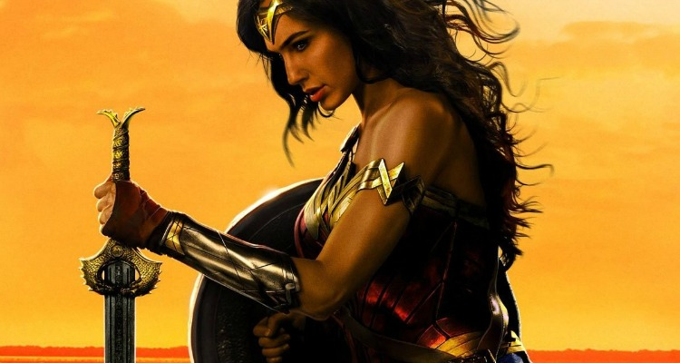 wonder woman, super hero, dc, trailer, review, coming soon, warner bros pictures