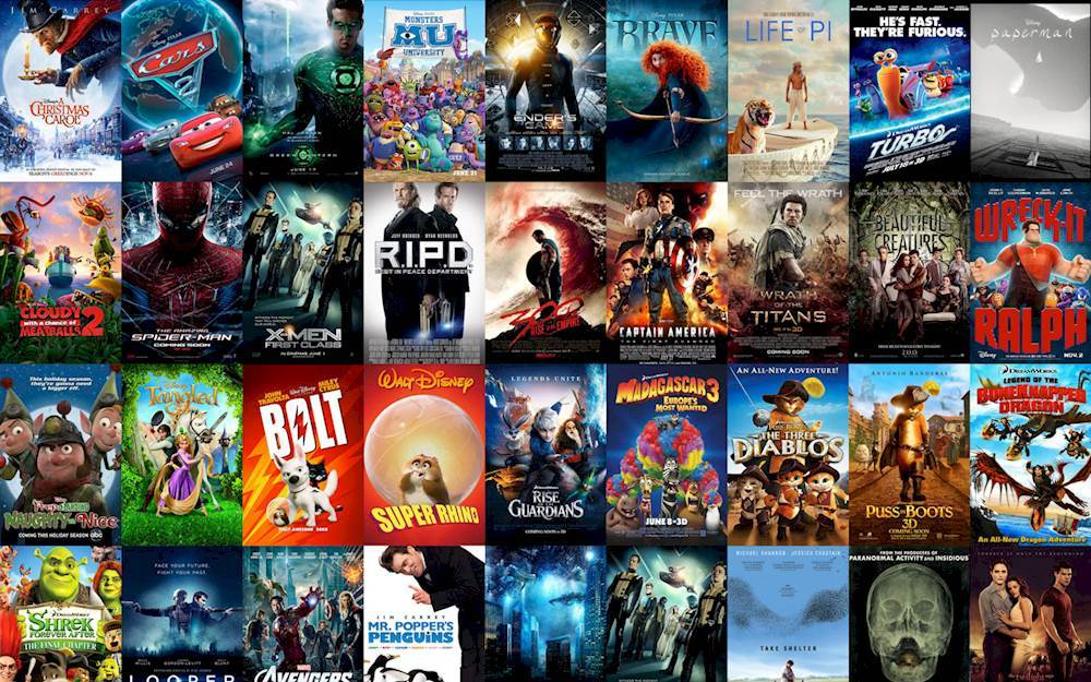 Summer Movies 2018 Posters: » Summer Movie Guide