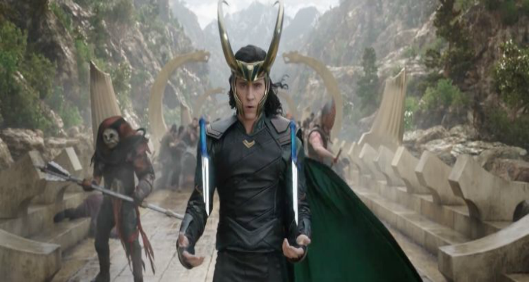 thor ragnarok, sequel, superhero, marvel comics, marvel studios, review, walt disney pictures