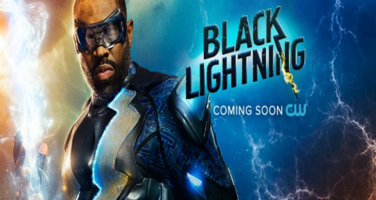 black lightning, tv show, superhero, coming soon, drama, trailer, review, the cw