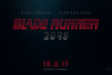 blade runner 2049, sequel, coming soon, science fiction, action, trailer, review, warner bros pictures