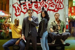 the defenders, marvel, tv show, abc studios, coming soon, trailer, netflix