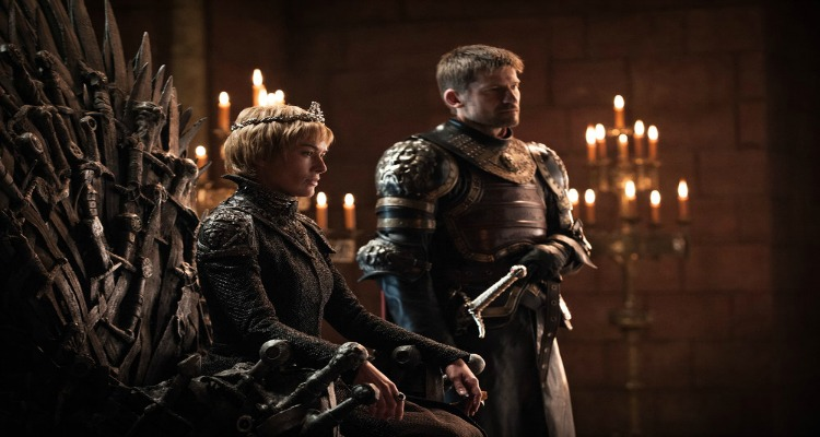 game of thrones, tv show, adaptation, season 7, fantasy, drama, trailer, review, hbo
