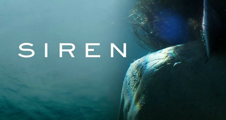 siren, tv show, coming soon, review, teaser, freeform