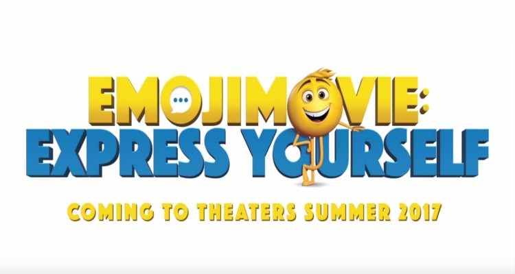 the emoji movie, animated, comedy, adventure, coming soon, sony pictures animation, columbia pictures