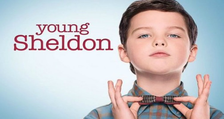 young sheldon, tv show, spin off, comedy, coming soon, trailer, review, cbs
