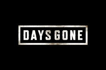 days gone, video game, action, adventure, survival, horror, e3 2017, playstation 4, bend studio