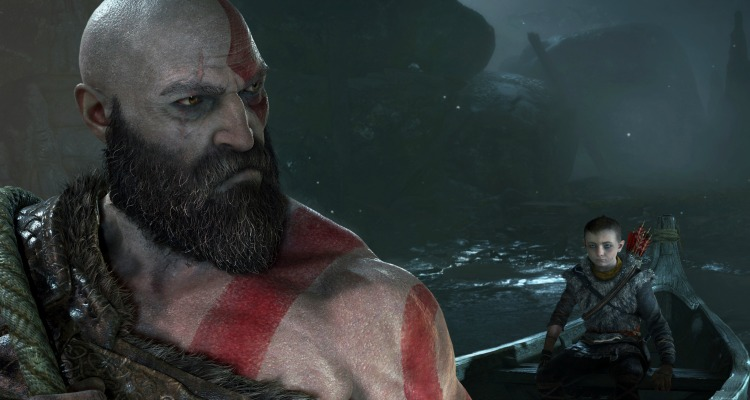god of war, sequel, video game, action, adventure, e3 2017, gameplay, playstation