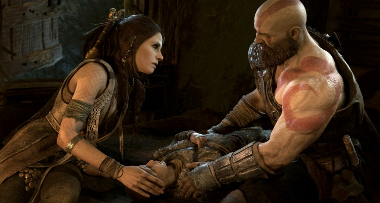 god of war, sequel, e3 2017, action, adventure, video game, gameplay, playstation