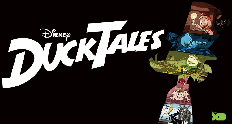 ducktales, reboot, animated, coming soon, review, disney xd