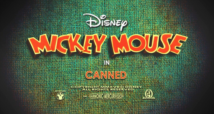 canned, mickey mouse, cartoon, reboot, season 4, review, disney channel