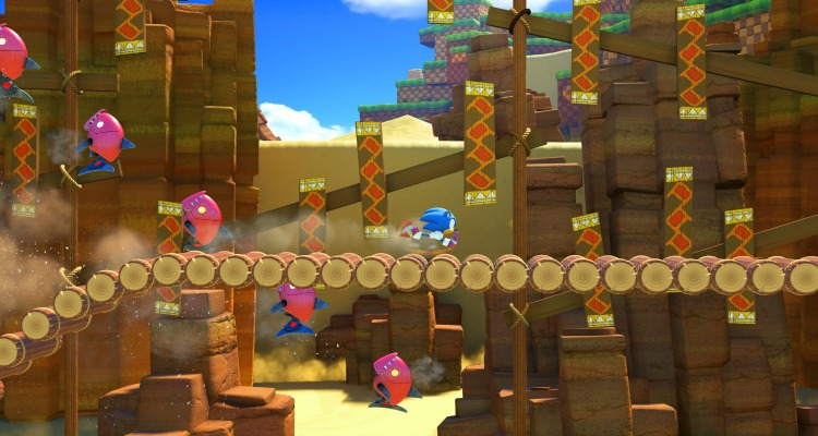 sonic forces, video game, action, sequel, demo, coming soon, nintendo switch, sega