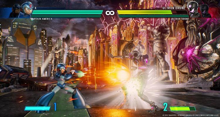 marvel vs, capcom infinite, video game, action, fighting, e3 2017, review, playstation 4, xbox one, capcom