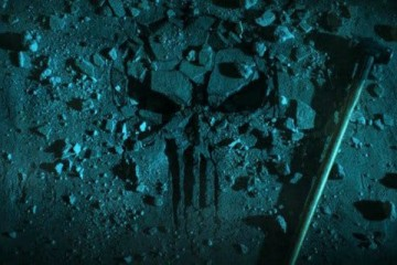 the punisher, action, crime drama, teaser, review, netflix