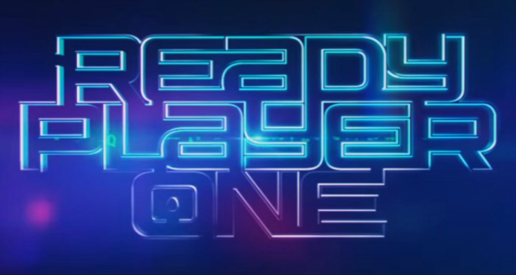 ready player one, adaptation, science fiction, adventure, comic con, trailer, review, warner bros pictures