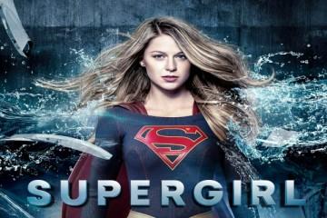 supergirl, tv show, superhero, comic con, season 3, trailer, review, the cw
