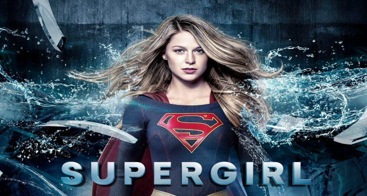 supergirl, tv show, superhero, comic con, season 3, trailer, review, the cw
