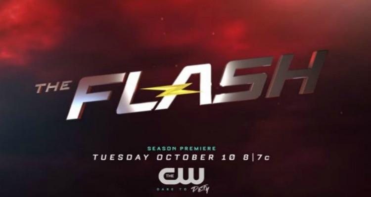 the flash, tv show, superhero, season 4, comic con, trailer, review, the cw