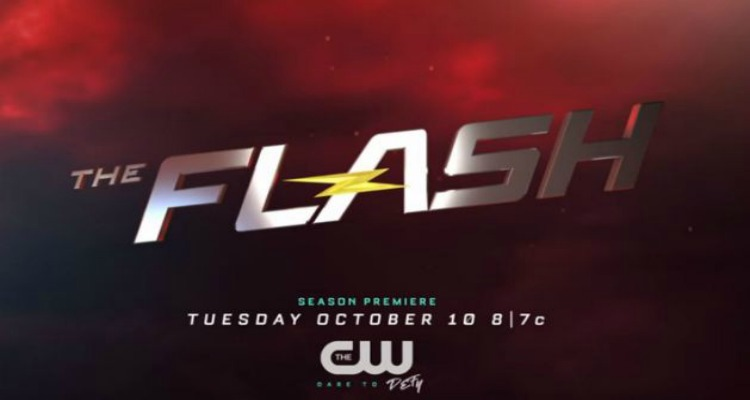 the flash, tv show, superhero, season 4, comic con, trailer, review, the cw