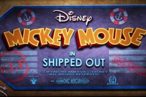 shipped out, mickey mouse, cartoon, season 4, review, disney channel