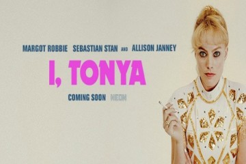 I Tonya, sports, biographical, black comedy, margot robbie, sebastian stan, trailer, review, neon