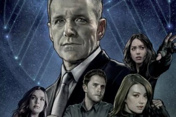agents of shield, tv show, drama, marvel, season 5, promo, abc