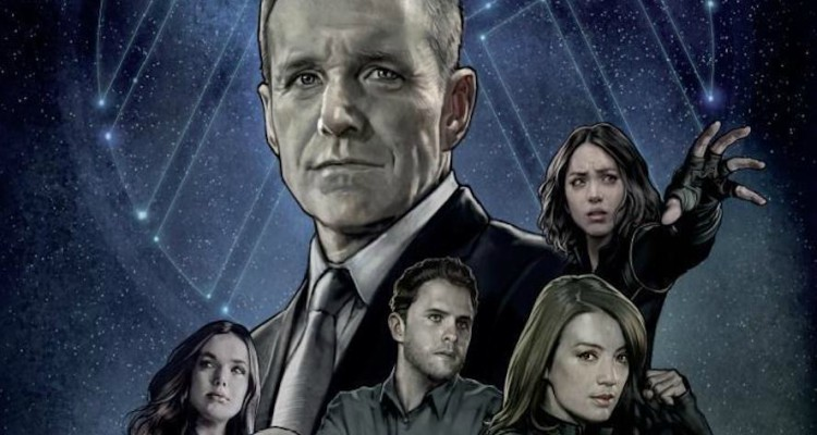 agents of shield, tv show, drama, marvel, season 5, promo, abc