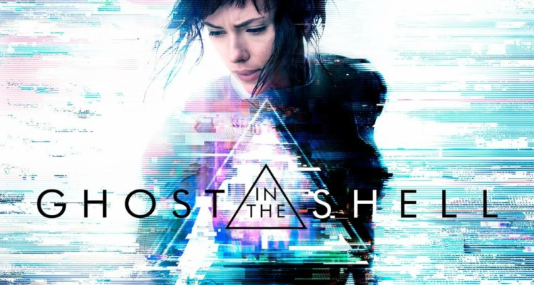 ghost in the shell, adaptation, live action, scarlett johannsson, worst films, top ten. 2017, paramount pictures