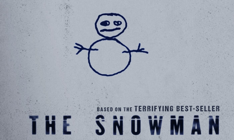 the snowman, adaptation, crime thriller, michael fassbender, worst films, top ten, 2017, universal pictures
