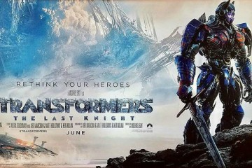 transformers the last knight, science fiction, sequel, action, worst films, top ten, 2017, paramount pictures