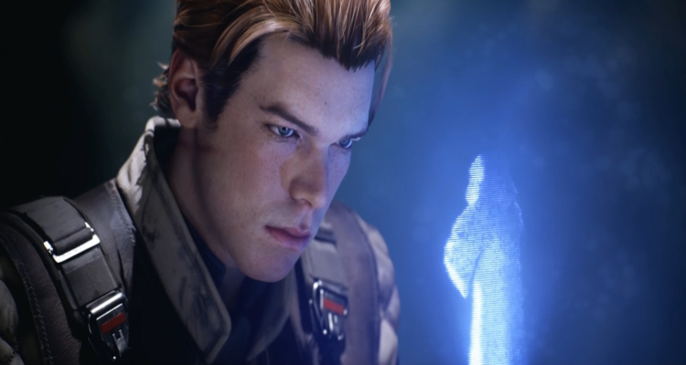 fallen order, star wars, jedi, video game, single player, action, adventure, trailer, review, respawn entertainment, electronic arts