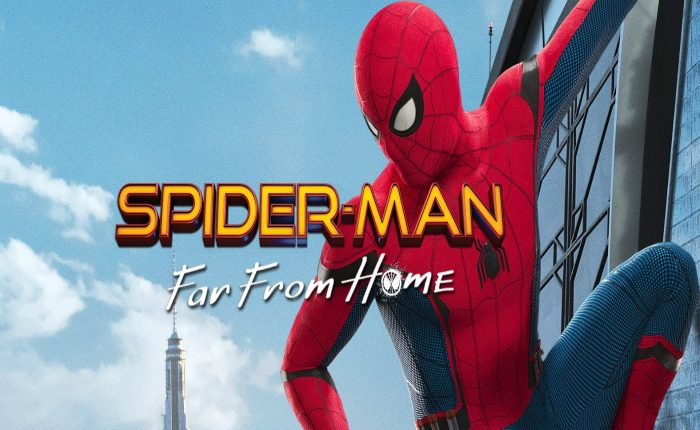 far from home, spider-man, superhero, marvel, review, marvel studios, sony pictures