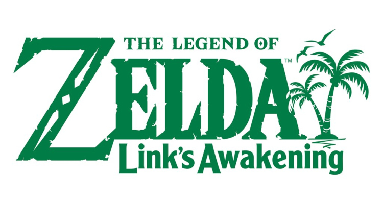 link's awakening, legend of zelda, video game, action, adventure, remake, trailer, nintendo switch, nintendo