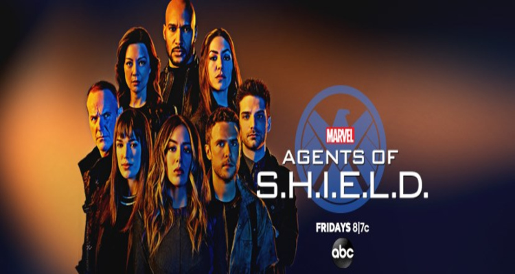 agents of shield, tv show, action, drama, comic con, trailer, season 6, abc