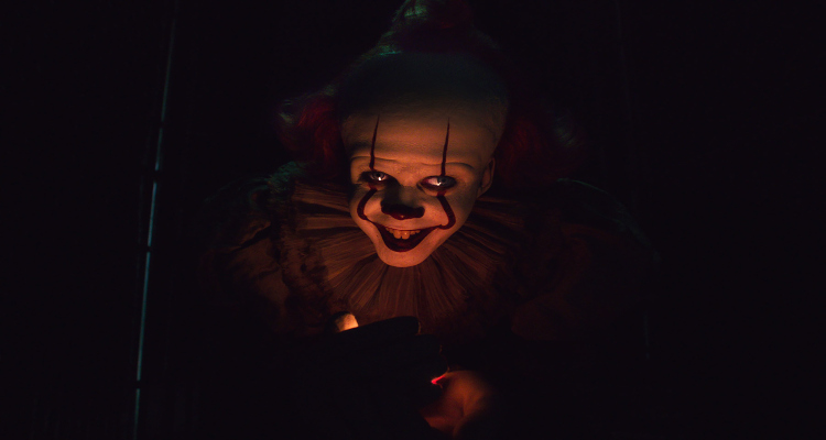 it: chapter two, horror, sequel, supernatural, stephen king, trailer, review, new line cinema, warner bros pictures