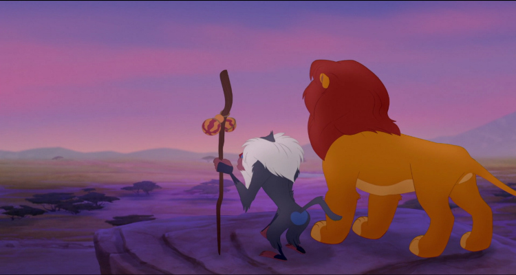 battle for the pridelands, the lion guard, tv show, animated, action, season 3, review, disney junior