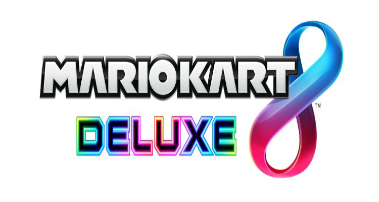 mario kart 8 deluxe' the definitive version of this game